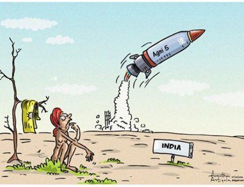Agni 5 – India