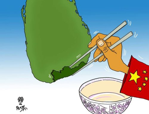 Chinese Food – சீனாவுக்கு உணவு