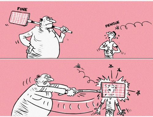 Dengue !!