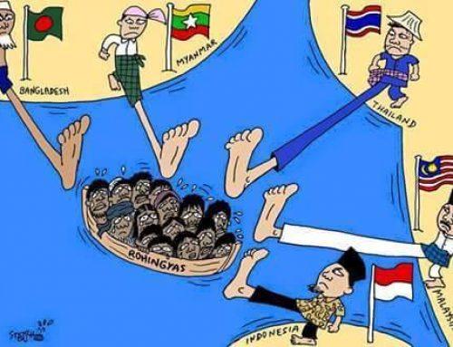 Rohingya Muslims !!!