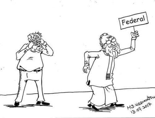 """We need #federal"""
