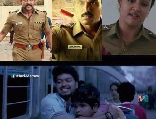 Police Family !!