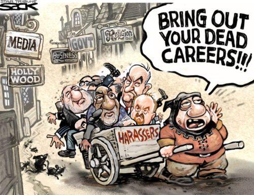 United States – Dead careers