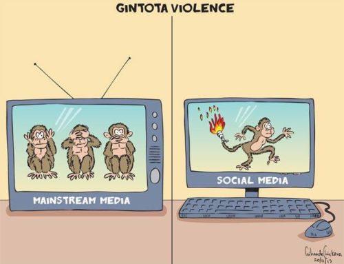 Gintota Violence