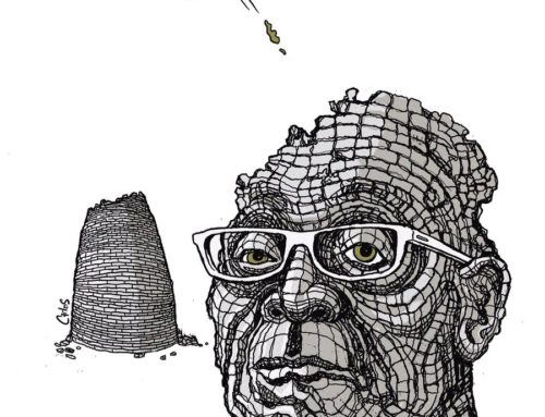 Robert Mugabe – A monument to autocracy