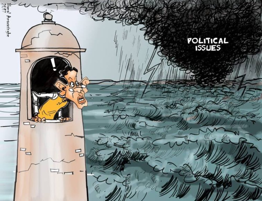 Sri Lankan Political issues