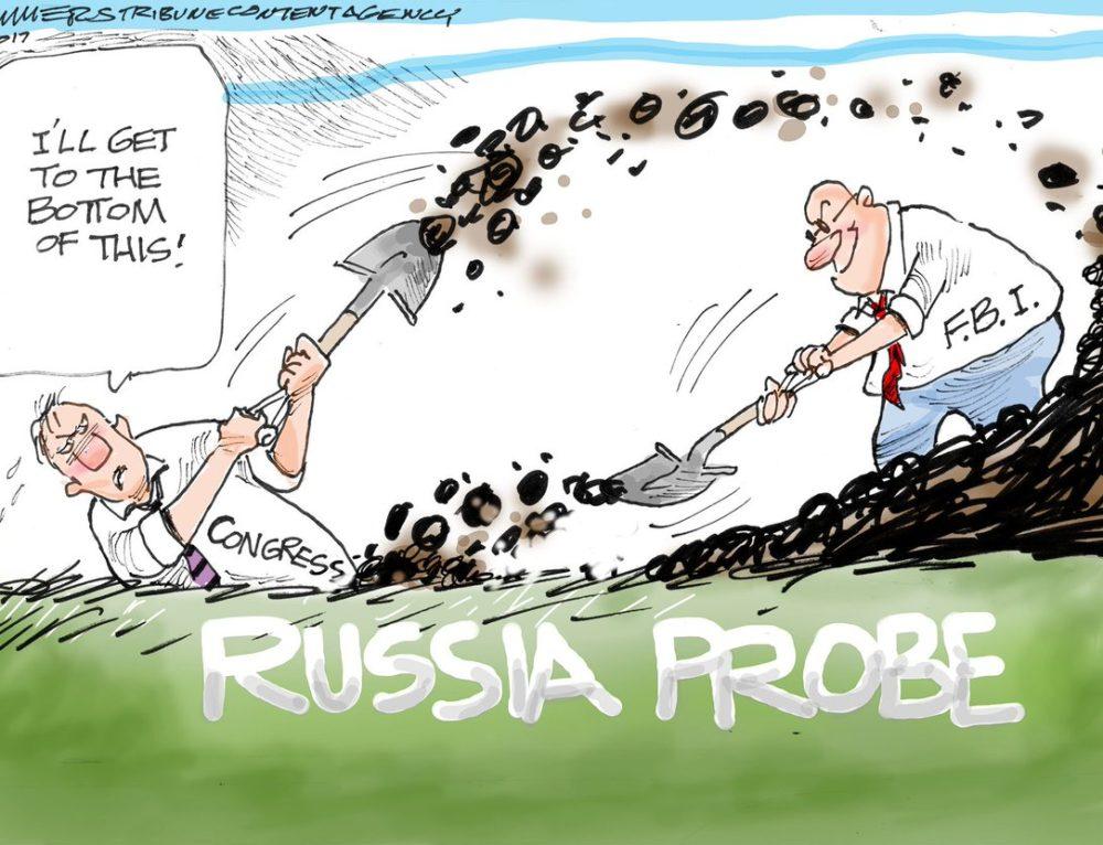Russia Probe