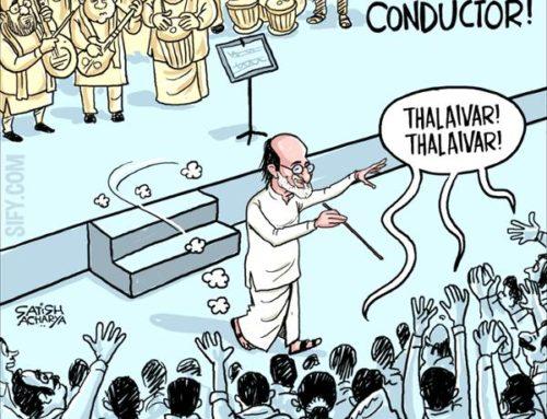 Thalaivar Rajinikanth