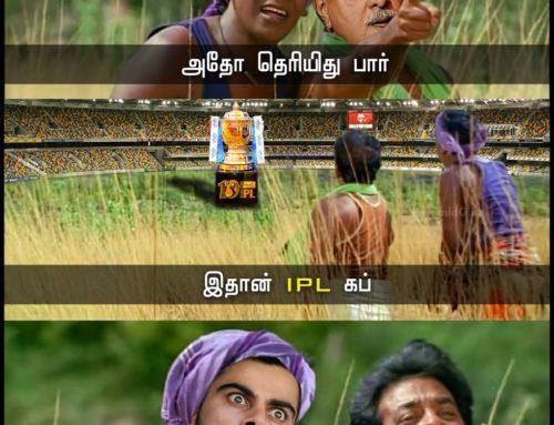 Kohli, RCB, IPL & விஜய் மல்லையா