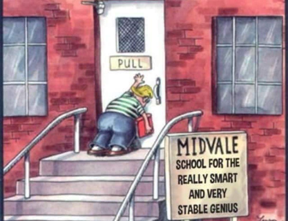 Classic Smartness