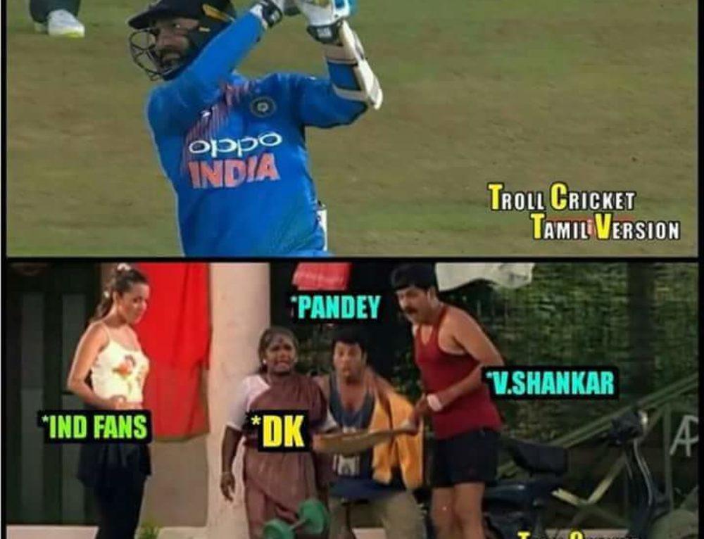 Dinesh Karthik – தினேஷ் கார்த்திக்