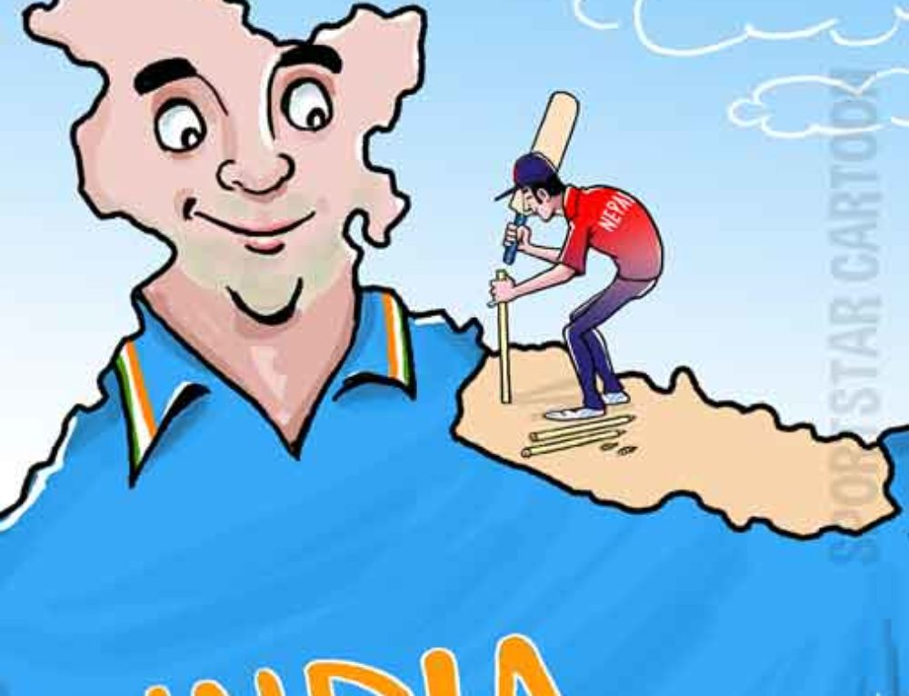 Nepal ODI status !