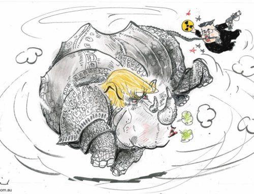 Trump – Kim Nuclear summit