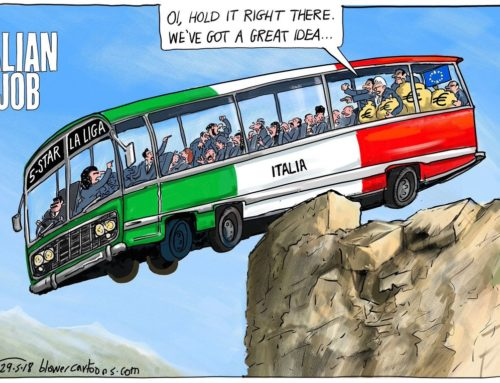 The Italian Job !