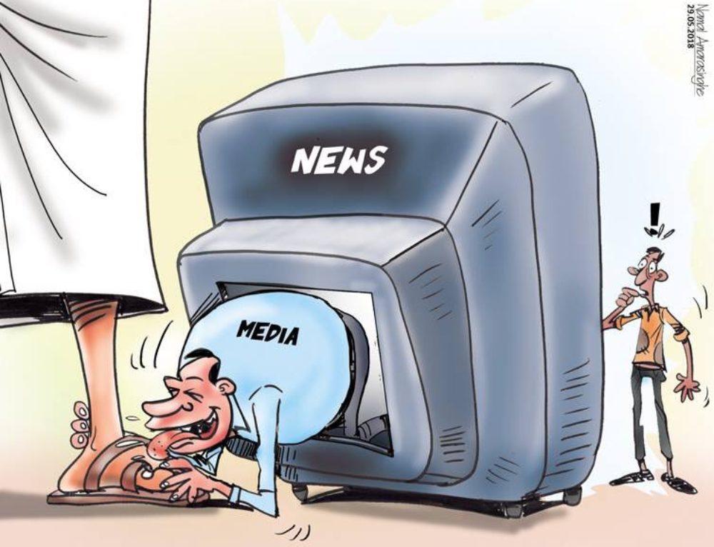 News Media #SriLanka