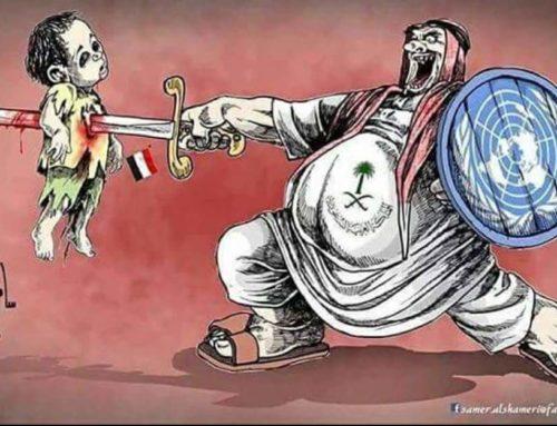 Saudi Arabia – Yemen !!