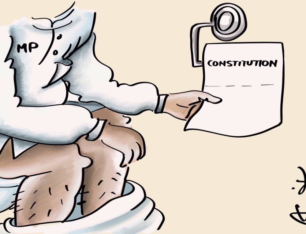 Constitution #SriLanka