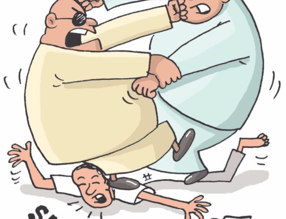 Politicians and Sri Lankan Economy
