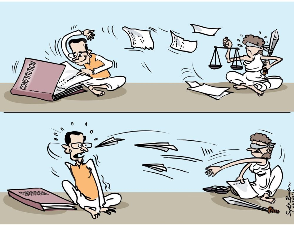 இதை அவர் எதிர்பார்க்கல !! – Supreme Court verdict