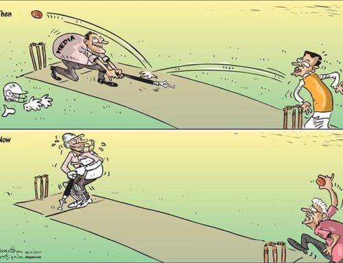 Media Freedom Sri Lanka